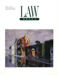 1996 Vol.4 No.2 by Cleveland-Marshall College of Law