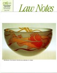 2003 Vol. 11 No. 1 by Cleveland-Marshall College of Law