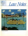 2004 Vol. 12 No. 1-2 by Cleveland-Marshall College of Law
