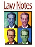 2006 Vol. 15 by Cleveland-Marshall College of Law