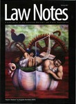 2007 Vol. 16 by Cleveland-Marshall College of Law