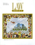 1999 Vol.7 No.2 by Cleveland-Marshall College of Law