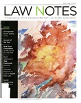 2011 Vol.20 by Cleveland-Marshall College of Law