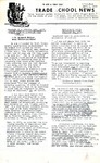 1972/04/01 Trade School News by Cleveland-Marshall College of Law