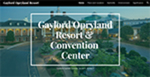 Gaylord Opryland Resort, Nashville, TN by Andrew Meno