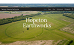 Hopeton Earthworks by Paul Spencer