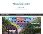 Nickelodeon Studios by Charlie Lorkovic