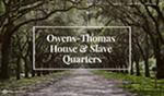 Owens-Thomas & Slave Museum by Aziza Ramsey