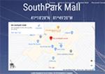 Westfield Southpark Mall by Hannah Seelbach