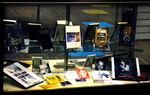 DA006: Damnable Artifacts: Production Memorabilia from the Plays of Mac Wellman Exhibition