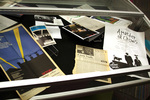 DA007: Damnable Artifacts: Production Memorabilia from the Plays of Mac Wellman Exhibition
