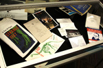 DA008: Damnable Artifacts: Production Memorabilia from the Plays of Mac Wellman Exhibition