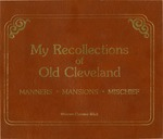 My Recollections of Old Cleveland