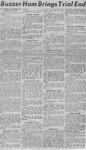 54/12/22 Buzzer Hum Brings Trial End by Cleveland Press