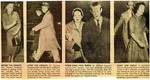 54/12/22 Photos of Sam and Marilyn's family members by Cleveland Press