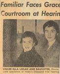 55/04/27 Familiar Faces Grace Courtroom at Hearing by Cleveland Press