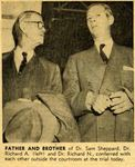 54/11/22 Hoversten Testifies About Dr. Sam's Divorce Talk