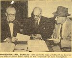 56/10/30 Dr. Sam's Case Is Reopened by Cleveland Press