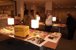 Warhol Mania @  The Ingalls Library