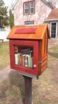 Little Free Library Structures