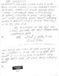 Plaintiff's Exhibit 0054: Richard & Betty Knitter Witness Statement
