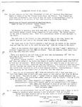 Plaintiff's Exhibit 0108: Report to Gerber re: t-shirt found 7/14/1954
