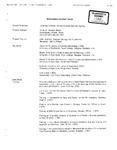 Plaintiff's Exhibit 0178E: Mohammad Tahir Curriculum Vitae by Mohammad Tahir