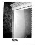 Plaintiff's Exhibit 0254: Doorway, stains on porch floor by Cleveland / Bay Village Police Department