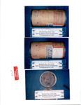 Plaintiff's Exhibit 0283: Glass Bottle Containing Spot A; Spot B Murdock box