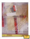 Plaintiff's Exhibit 0294: Ziploc Bag Containing Evidence Report by Unknown