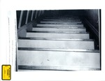 Plaintiff's Exhibit 0306:Stairs Leading to Second Floor of House by Cleveland / Bay Village Police Department