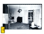 Plaintiff's Exhibit 0309:Living Room Looking Towards Porch on Lake Side of House