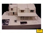 Plaintiff's Exhibit 0001: Model of House by Unknown