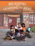 Reading and Learning to Read, 8th ed. by Mary Gove, Jo Ann L. Vacca, Richard T. Vacca, Linda C. Burkey, Lisa A. Lenhart, and Christine A. McKeon