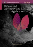 Differential Geometry and its Applications by John F. Oprea
