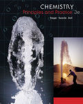 Chemistry: Principles and Practice, 3rd ed. by Daniel L. Reger, Scott L. Goode, and David W. Ball