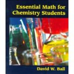 Essential Math for Chemistry Students