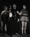 1955: Hamlet, Prince of Denmark