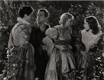 1935: Midsummer Night's Dream