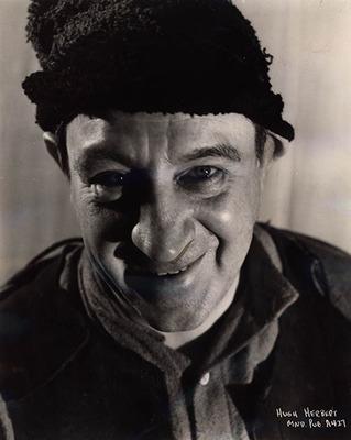 """Image result for photos of Hugh Herbert in """"Midsummer Night's Dream"""