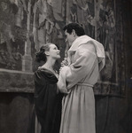 1957: Romeo and Juliet