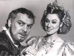 1969: Hamlet, Prince of Denmark