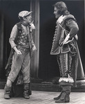 1973: Taming of the Shrew