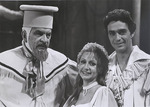 1976: Taming of the Shrew