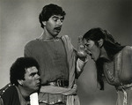 1980: Comedy of Errors