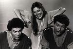 1980: Comedy of Errors