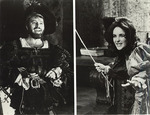 1967: Taming of the Shrew