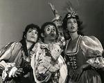 1970: Comedy of Errors