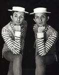 1963: Comedy of Errors