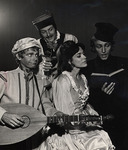 1971: Taming of the Shrew